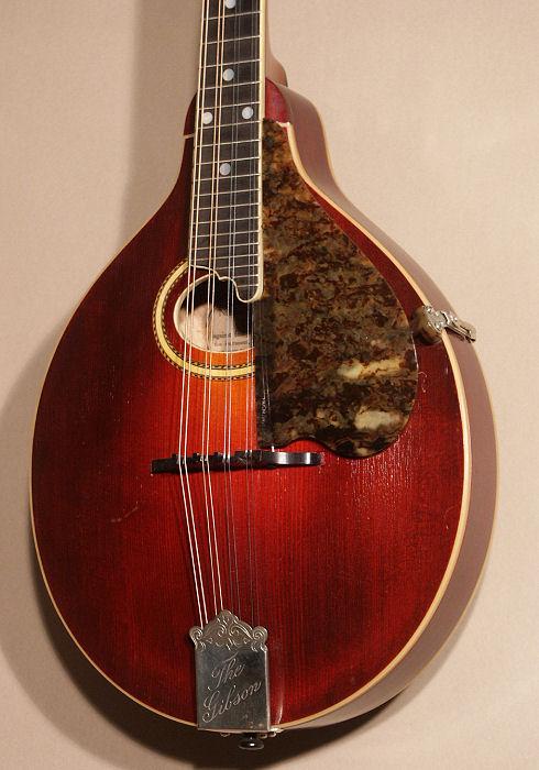 Gibson Serial Numbers