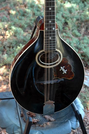 When was my Martin Guitar built