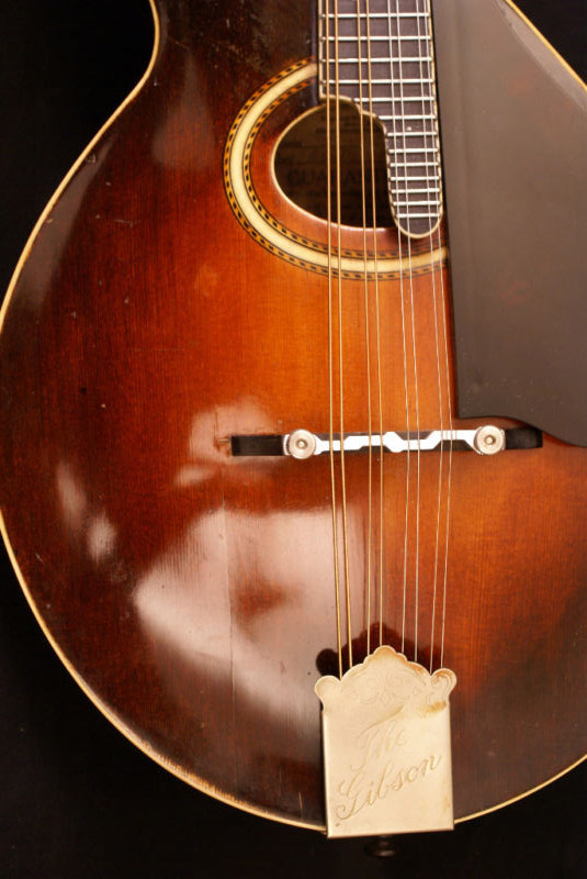 dating gibson j-45 serial number