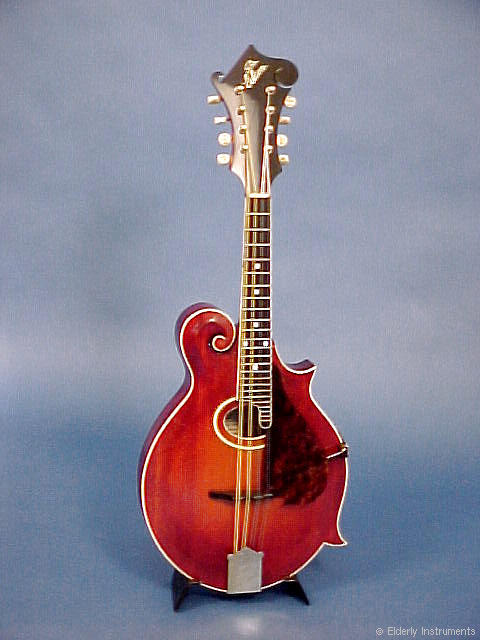 dating gibson mandolins a style